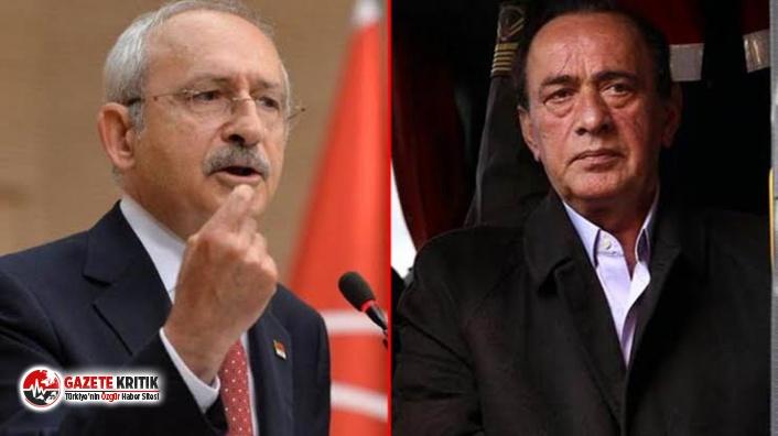Alaattin Çakıcı'dan Kılıçdaroğlu'nun 'Beş paralık adam' sözlerine yanıt: 'Adamlık para ile ölçülmez,bu millet her şeyi biliyor'