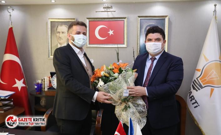"""Başkan Kılıç: """"Depreme karşı parti gözetmeksizin işbirliği içinde olacağız"""""""