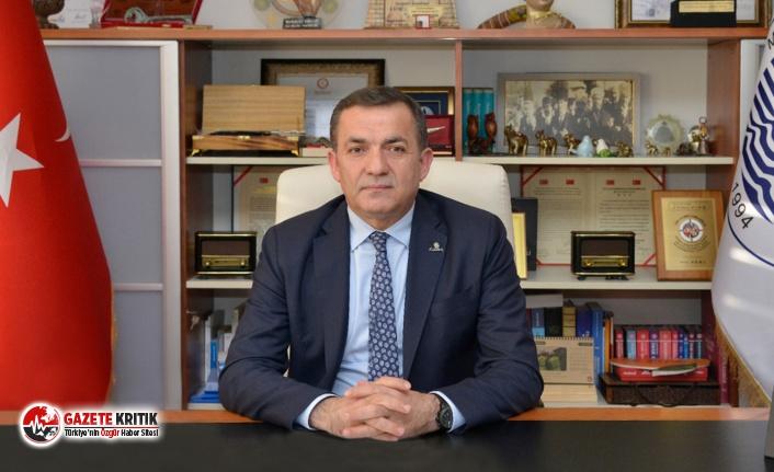 Başkan Özyiğit: Ata'mızın devrimlerini korumak ve Cumhuriyetimizi yaşatmak için mücadelemizi büyüterek sürdüreceğiz