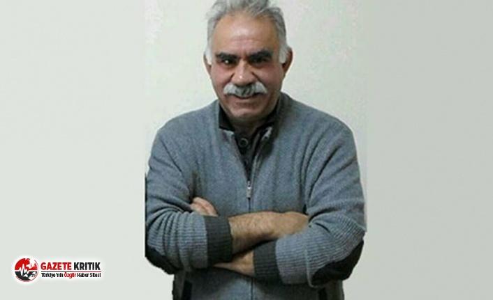 Bebek katili Abdullah Öcalan'ın tahliye olabileceği tarihi açıkladı!