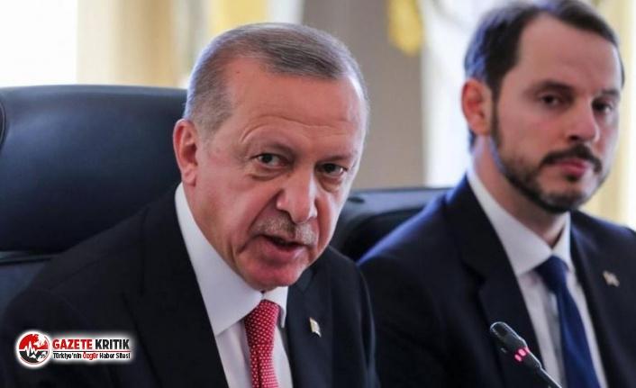 """Berat Albayrak krizi sürüyor: """"Hem Erdoğan'a hem de partiye ciddi zarar verdi"""""""