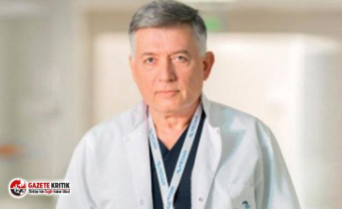 Bir doktor daha koronavirüs nedeniyle hayatını kaybetti!