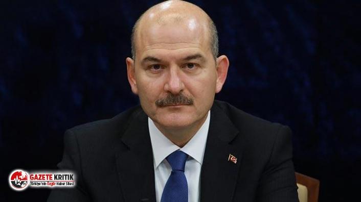 Bomba iddia! 'Süleyman Soylu'nun da istifa haberini alabiliriz'