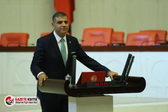 CHP'den Mehmet Güzelmansur'a önemli görev!
