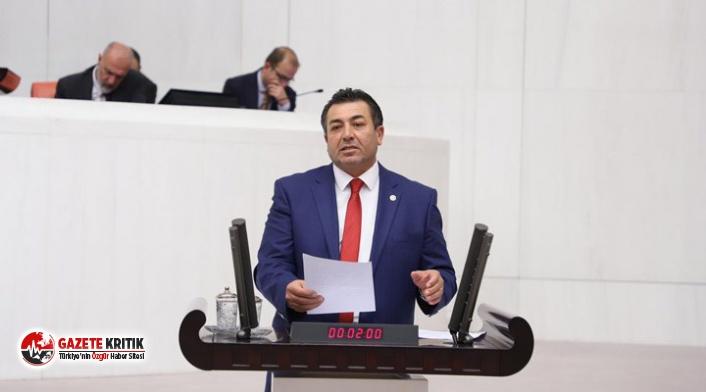 CHP'li Alban: Siz Muğla halkıyla dalga mı geçiyorsunuz?