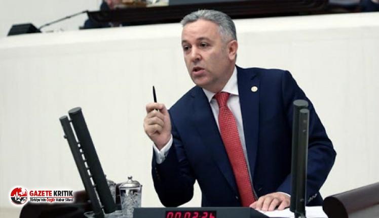 CHP'li Arık YHT için Ulaştırma Bakanı'na seslendi: ''Kayseri artık kandırılmak istemiyor''