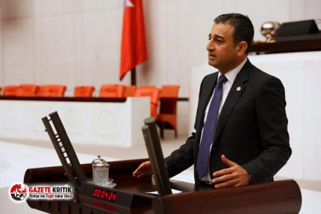 CHP'li Bulut: Bakan, hekim gömleğini çıkardı, siyasi gömleğini giydi