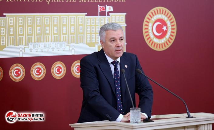 "CHP'li Çetin Arık: ""Kim bu kripto FETÖ'cüler"""