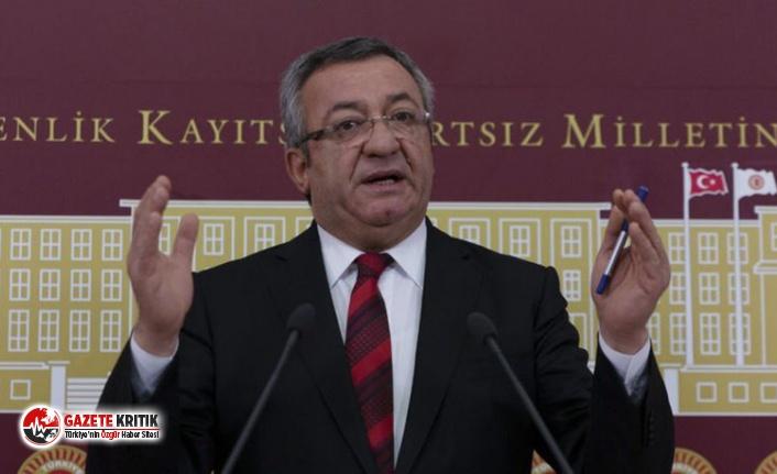 CHP'li Engin Altay'dan Alaattin Çakıcı yorumu: Cumhur İttifakı'nın yeni bir sözcüsü var!