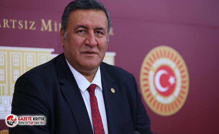 """CHP'li Gürer: """"Yargı kararlarına siyasi iktidarın gölgesi düşüyor"""""""