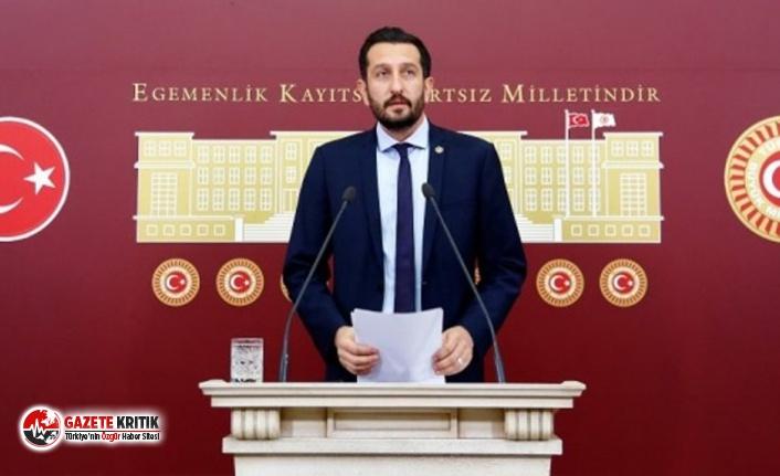 CHP'li Hakverdi huzurevlerinde alınan Covid-19 tedbirlerini ve yaşanan vefatları Meclis'e taşıdı!