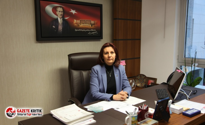 CHP'li Karabıyık: AKP'li Belediyelerde çalışan taşeron işçiler, işleri ile tehdit edilerek AKP üyesi yapılmış mıdır?