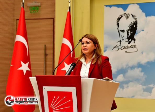 CHP'li Karaca'dan ''Zeybekciye Katmerli Rant'' göndermesi!