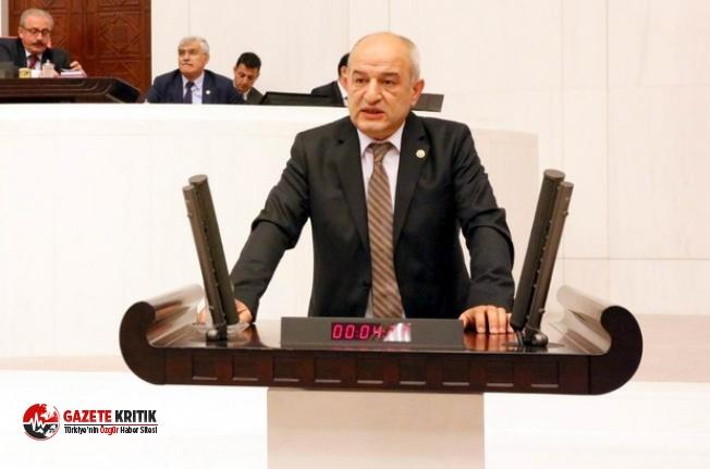 CHP'li Kasap: Sağlık çalışanları ölüyor, iktidar koronavirüs sürecini yönetemiyor!