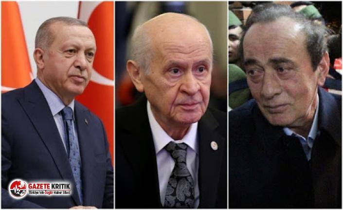 CHP'li Muharrem Erkek:Alaattin Çakıcı'nın muhatabı Erdoğan, Bahçeli ve Soylu'dur!
