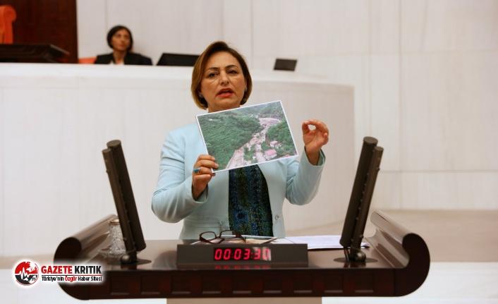 CHP'li Şevkin: Deprem parası 36 milyar dolar, depreme harcanan para 5 milyar 864 milyon lira!