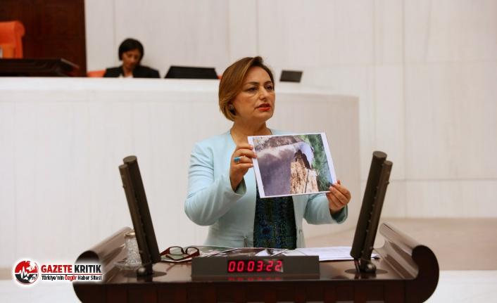 """CHP'li Şevkin: """"Fay Yasası derhal çıkmalıdır"""""""