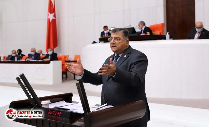 "CHP'li Sındır:  ""TCDD Taşımacılığı özelleştiriliyor mu?"""