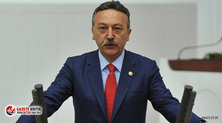 CHP'li Tacettin Bayır: Esnaf ve sanatkarlarımız adeta vurguna uğradı