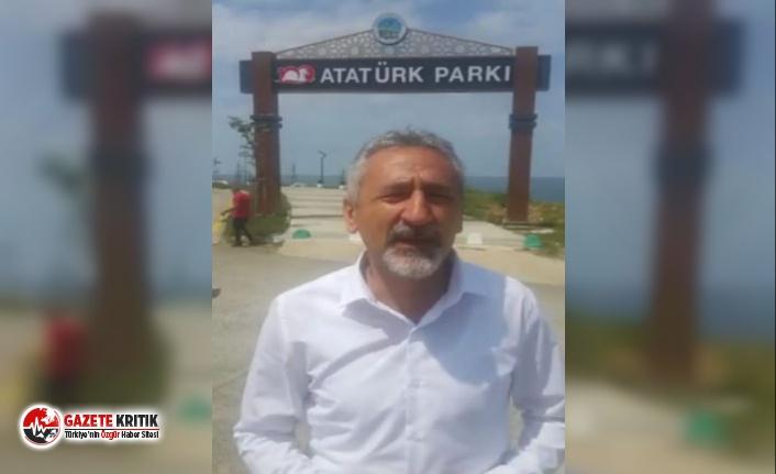 CHP'li vekilden Atatürk Parkı için açılan soruşturmaya karşı kritik sorular