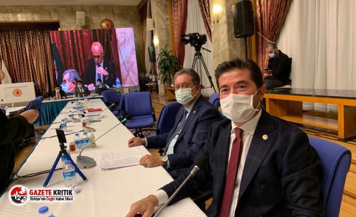 CHP'li Kaya Tarım Bakanı'na önerdi: 'TMO Nisan'a kadar fındık almalı'