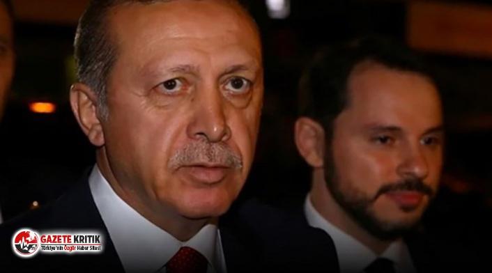 Deniz Zeyrek: Erdoğan, AA'ya Berat Albayrak'ın istifa haberini yapması için izin vermemiş