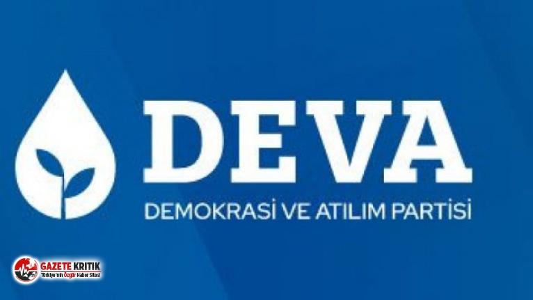 DEVA İzmir'de görev dağılımı tamamlandı