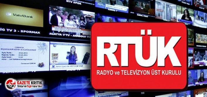 'Devletin ordusu Katar'a satıldı' sözleri sonrasında RTÜK yayınla ilgili inceleme başlattı!