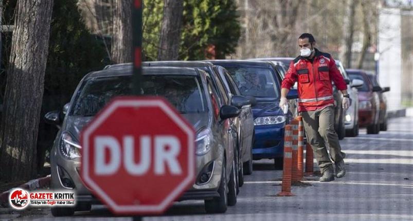 Edirne Tabip Odası Başkanı Altuğ: Sınır kapıları kapatılmalı
