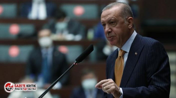 Erdoğan: Büyük devlet zor zamanlarda vatandaşının yanında olabilen devlettir