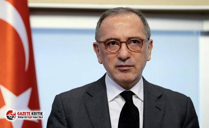Fatih Altaylı'dan Hürriyet'e Koronavirüs eleştirisi: Gazetenin artık rencide olacak bir okuru kalmamış olabilir mi!