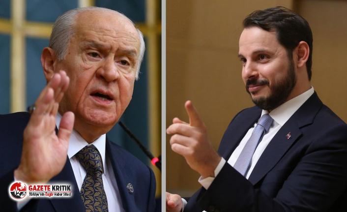 Gazeteci Levent Gültekin'den Berat Albayrak'ın istifasına ilişkin çarpıcı iddialar!