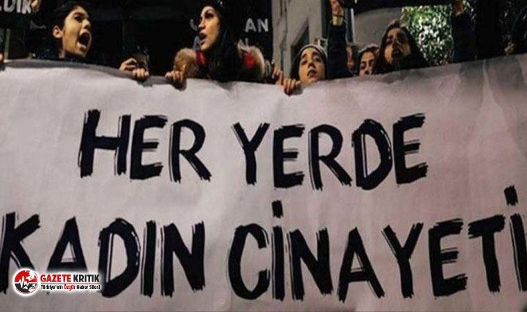 Hak ihlalleri raporu: Ekim ayında 21 kadın öldürüldü!