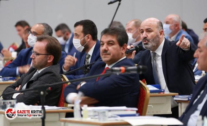 İBB'nin kreş planına AKP ve MHP'den ret!