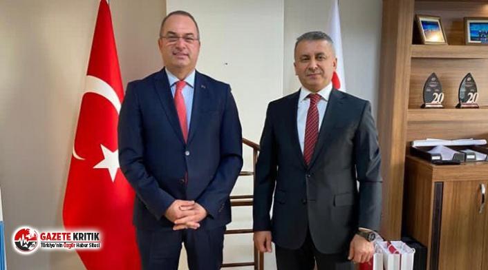 İstanbul Büyükşehir Belediyesi'nde iki yeni atama