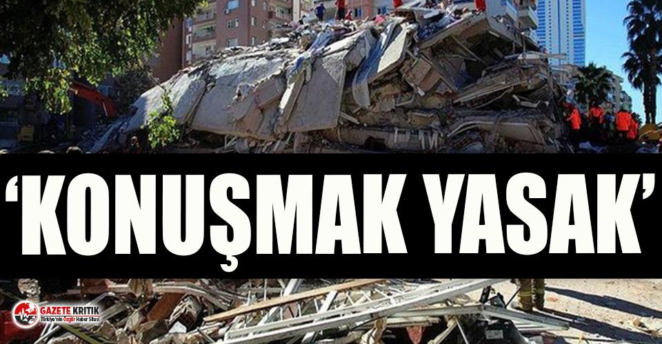 İzmir Valiliği'nden belediye başkanlarına yasak!