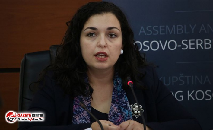 Kosova Cumhurbaşkanı koronavirüse yakalandı