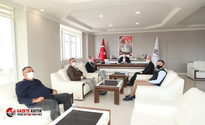 MAKÜ ve Burdur Belediyesi İşbirliğiyle Sokak Hayvanları Koruma Altında