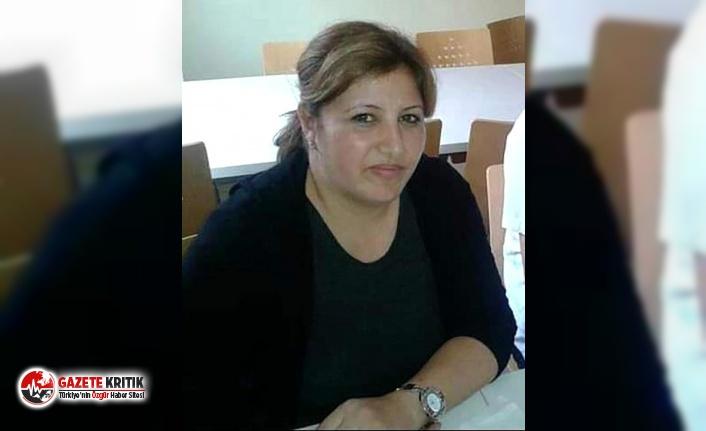 Melek hemşire, koronavirüsten hayatını kaybetti