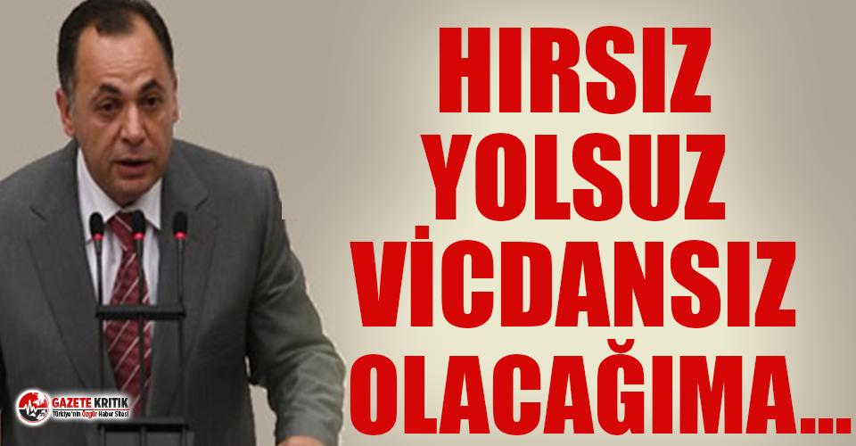 MHP'li eski bakandan 'Komünist mi oldun?' sorusuna tarihi yanıt!