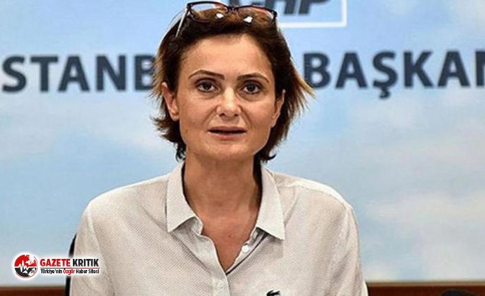 """MHP'li sendika başkanından Canan Kaftancıoğlu'na tehdit: """"Sende kaşıntı var"""""""