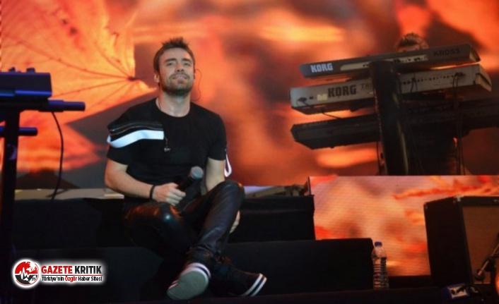 Murat Dalkılıç: Cumhurbaşkanlığı konserleri sayesinde müzisyen arkadaşlarımız evlerine ekmek götürdü