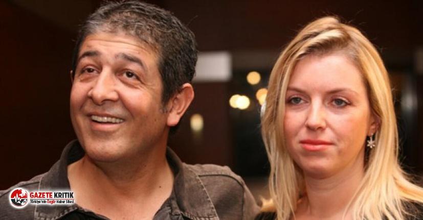 Murat Göğebakan'ın eski eşi hayatını kaybetti
