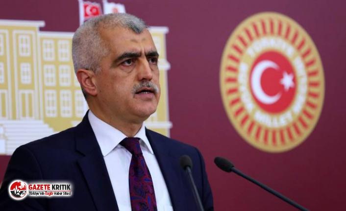 """Ömer Faruk Gergerlioğlu : """"Kocaeli halkını kanser edecekler"""""""