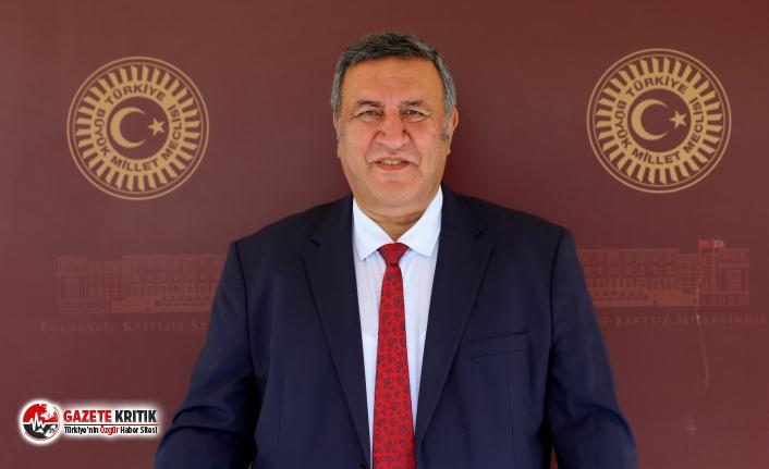 """Ömer Fethi Gürer: """"AKP yerli değil yabancı çiftçiye destek veriyor"""""""