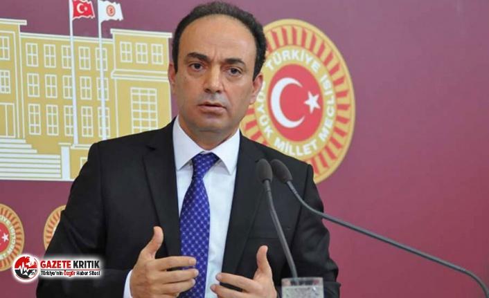 Osman Baydemir: 7 Haziran'dan sonra Erdoğan'a teklif götürdük