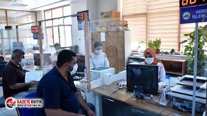 ÖSYM açıkladı: Nüfus müdürlükleri sınava girecek adaylar için hafta sonu açık olacak