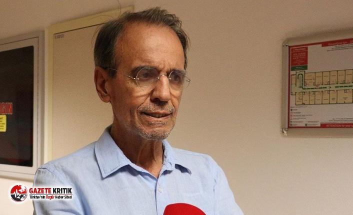 Prof. Dr. Mehmet Ceyhan'dan asprin için ölümcül uyarı!