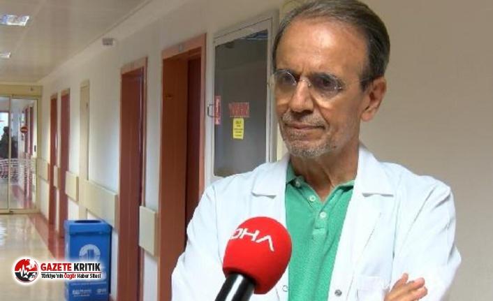 Prof. Dr. Mehmet Ceyhan'dan kritik uyarı: 3 belirtiyi görürseniz doktora başvurun