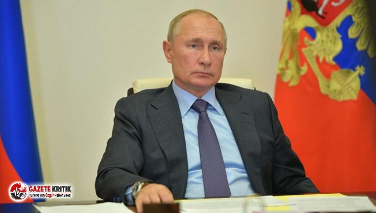 'Putin, Ocak ayında görevi bırakacak'